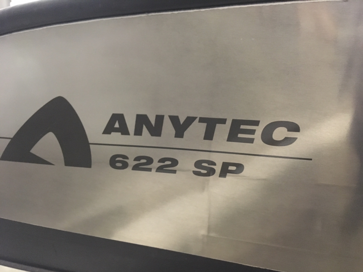 Anytec 622 SP